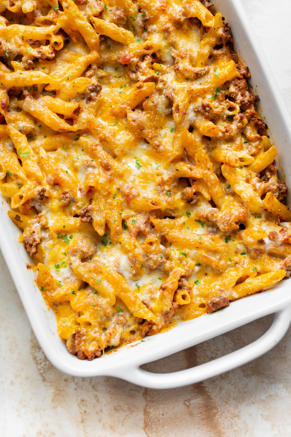 This Is The Best Ground Beef Casserole Recipe You Can Either Use Pasta Or Noodles In 2020 Ground Beef Casserole Recipes Beef Casserole Recipes Ground Beef Casserole