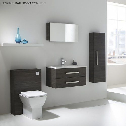 Modular Bathroom Furniture The