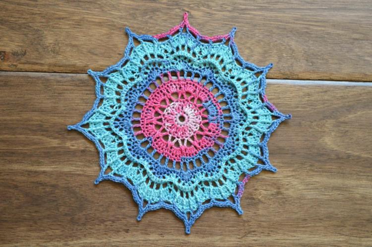 Mathilde   Crochet Doilies   Pinterest   Tutoriales de costura ...