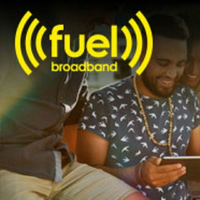 Cheap unlimited Internet #FuelBroadband
