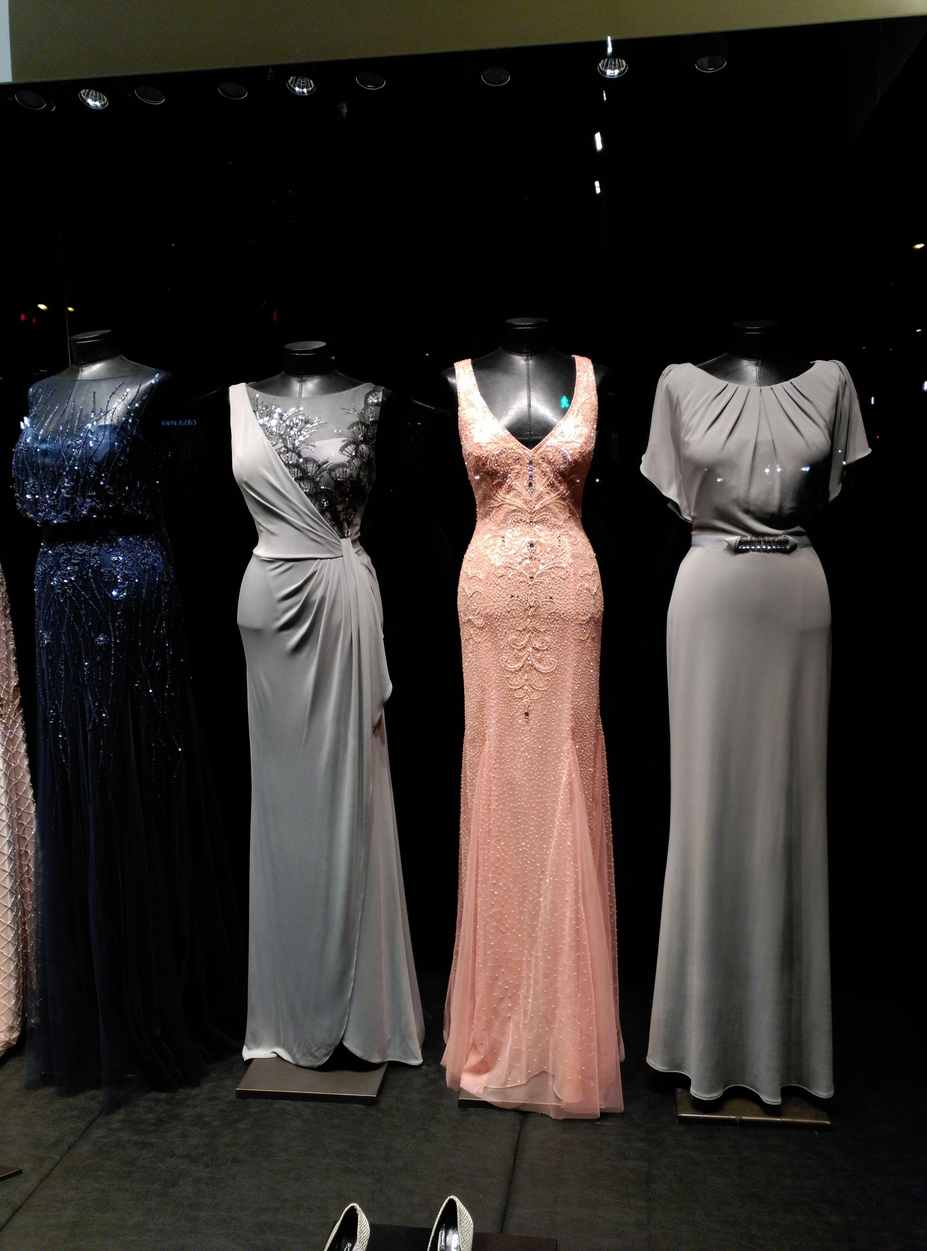 Propuesta de rosa clara fashion pinterest dress codes