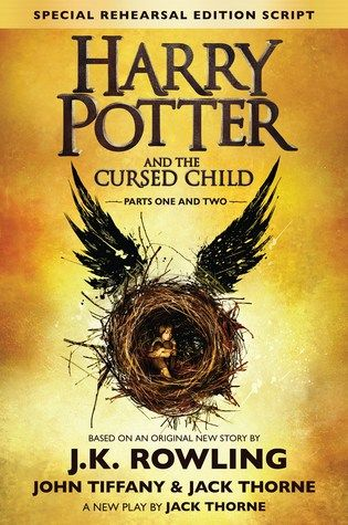Read Harry Potter And The Cursed Child Book Online By J K Rowling On Books Rowling Harry Potter Harry Potter Cursed Child Harry Potter Curses