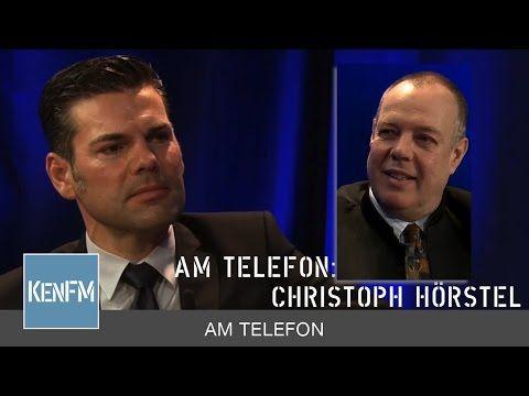 KenFM im Gespräch mit: Christoph Hörstel. Zypern. Es geht ...