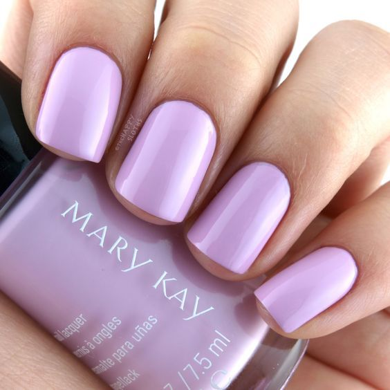 Mary Kay Nail Lacquer in \