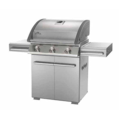 Special Offers - Napoleon L485PSS Lifestyle Grill Liquid Propane in ...