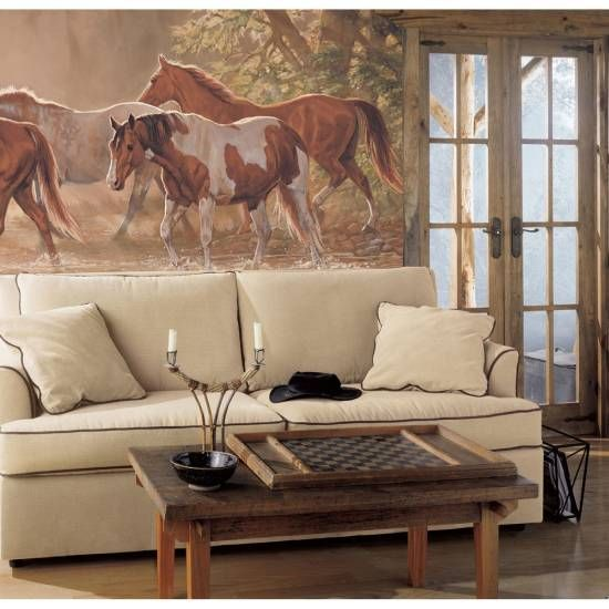 29+ Western horse coffee table info