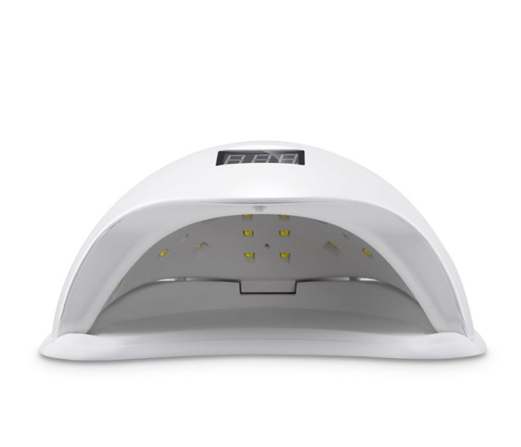 Auto Sensor Nail Lamp Nail Dryer //Price: $56.42 & FREE Shipping ...
