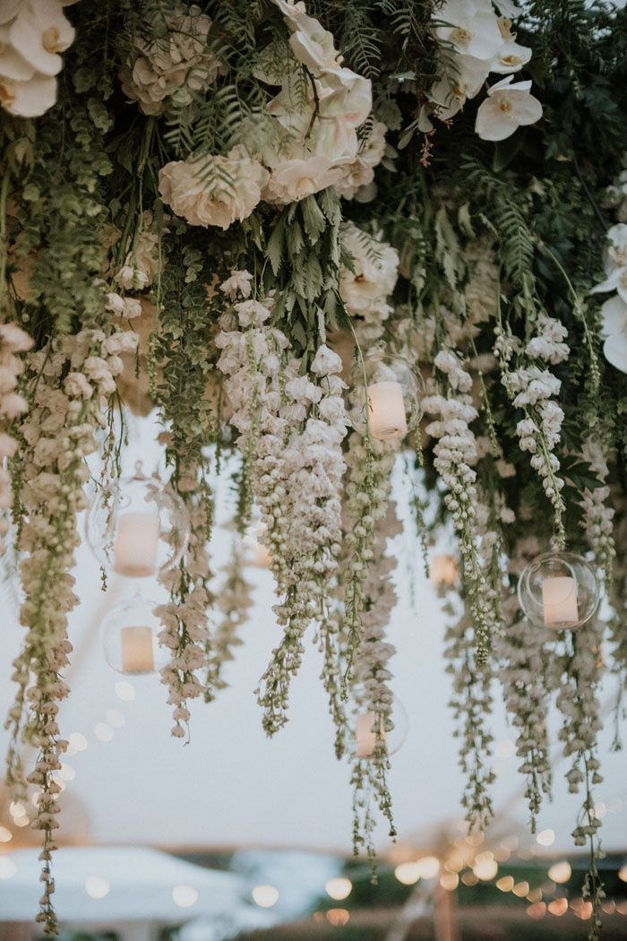 Maria and Alex's Blissful Blush Wedding
