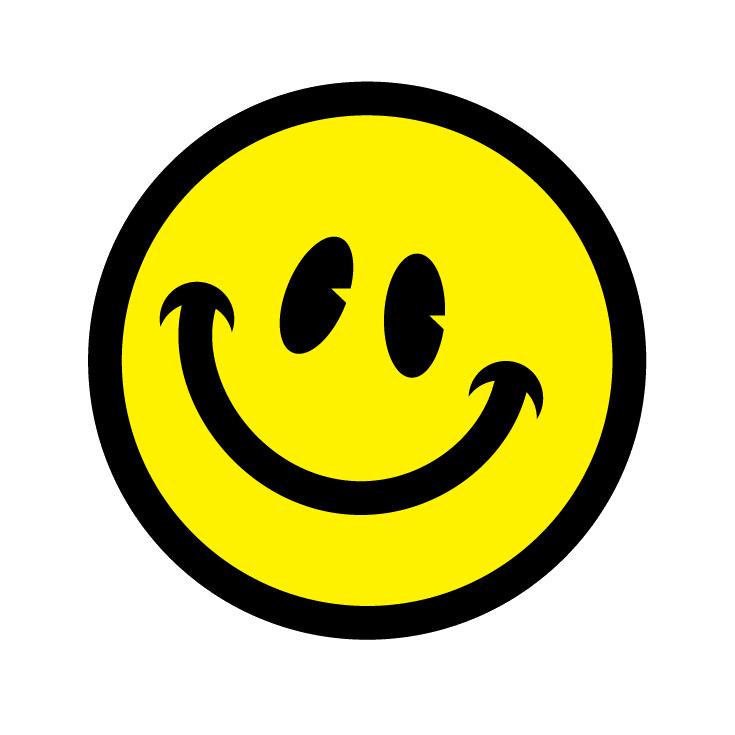 Smiley Looking Happy Png Image Smiley Superhero Logos Happy