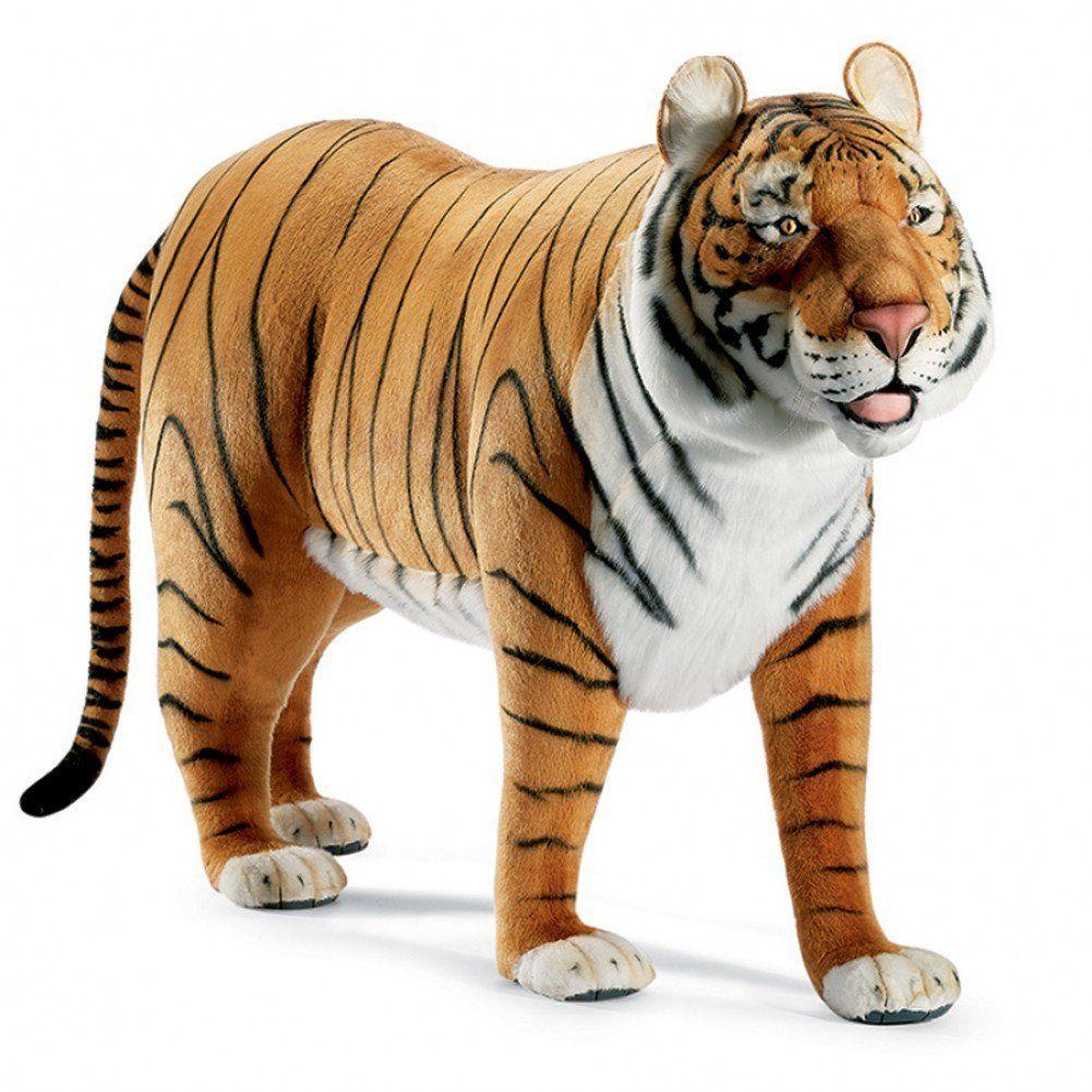 Amazon Com Life Size Standing Tiger Plush Stuffed Animal Toys Amp Games Giant Stuffed Animals Plush Stuffed Animals Giant Plush [ 1001 x 1001 Pixel ]