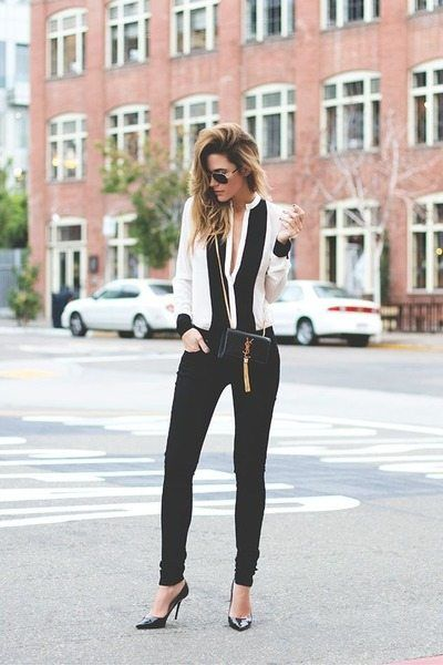 Dressing Business Casual Kleidung für Frauen #business # ...