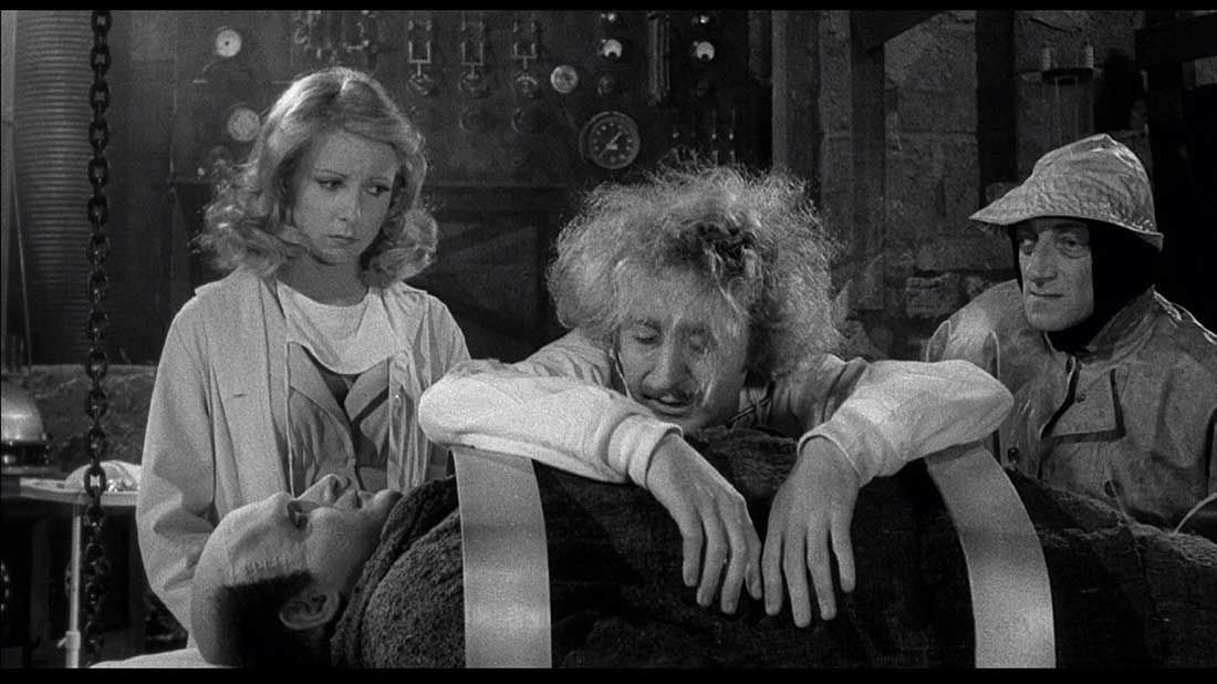 Marty Feldman As A Child