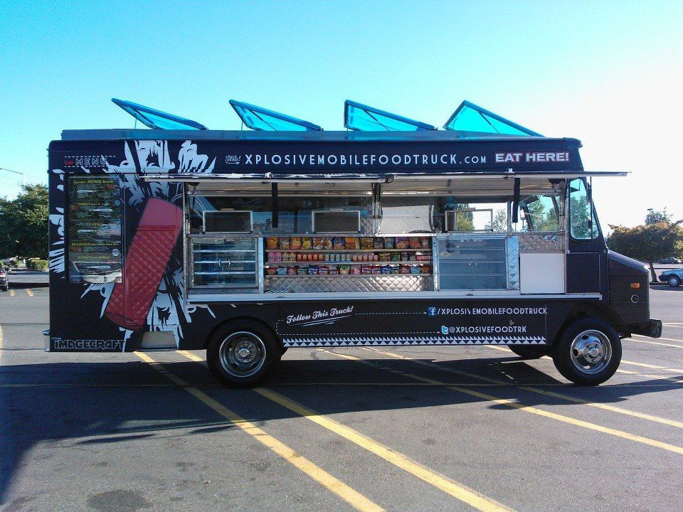 Seven New Food Trucks to Try This Fall Seattle food