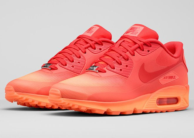 official photos ee75a 2beb1 Nike Unveils Air Max 90 Collection Inspired by Desserts  HUH.