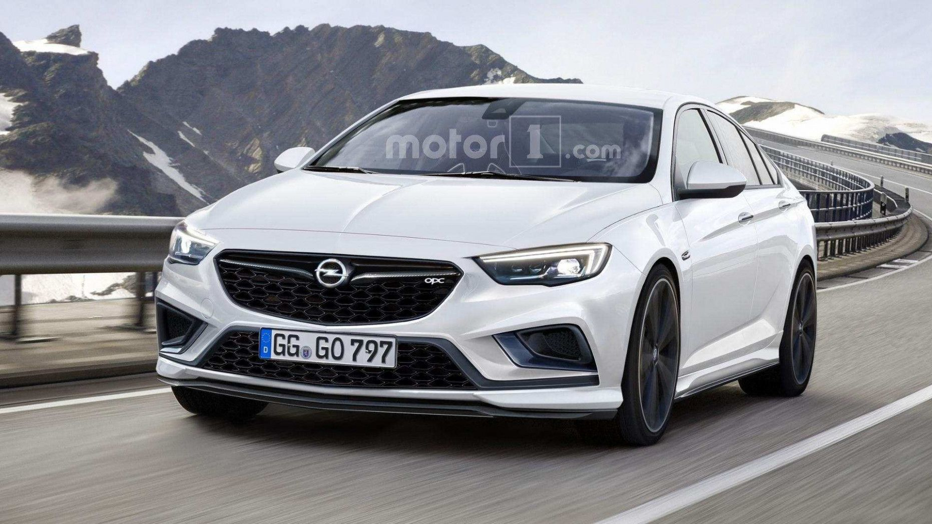 Coming In 2020 Opel S Product Offensive For The New Year Wheels24