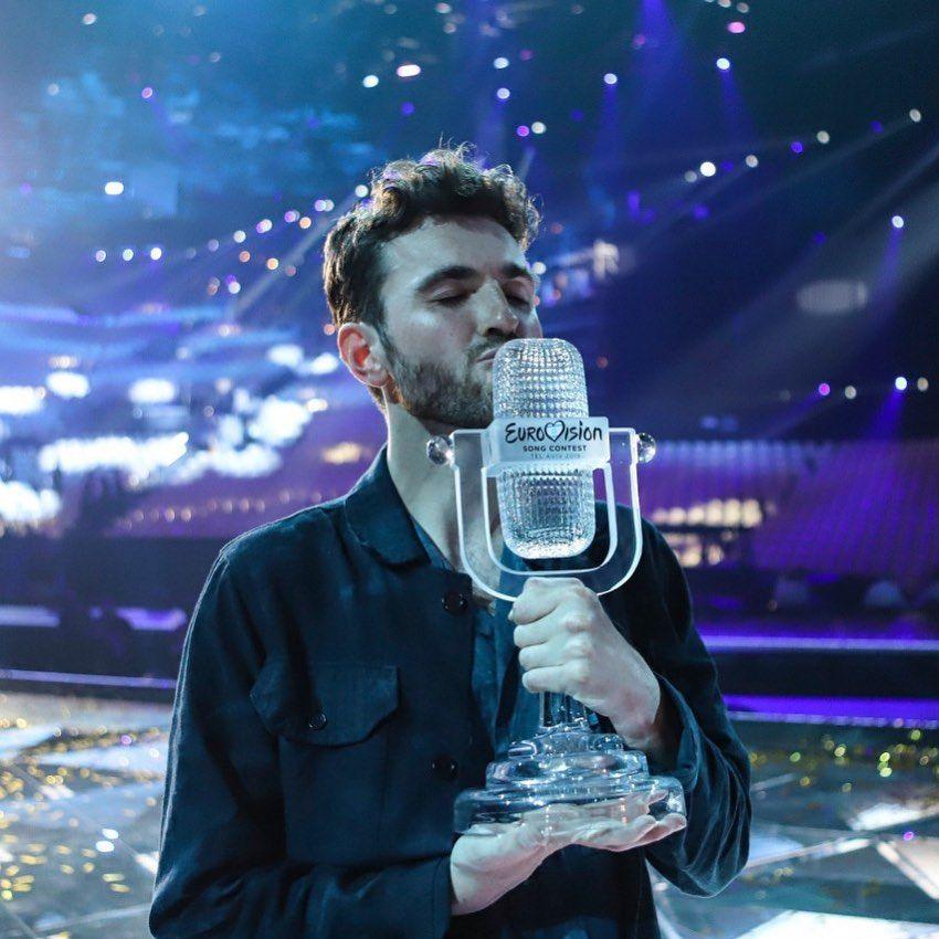 Eurovision Winner 2020