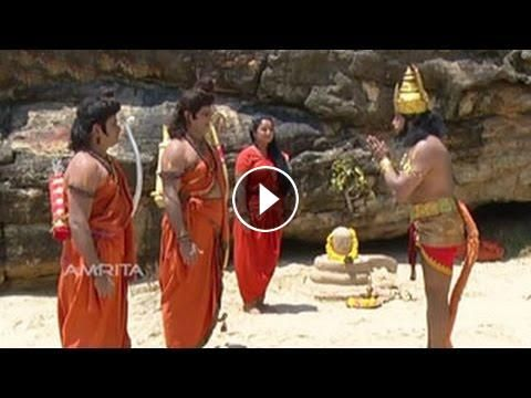 Sathyam Shivam Sundaram | Mythological Serial | Episode 177 | Amrita TV