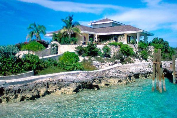 Exuma Island Luxury Villa Renta