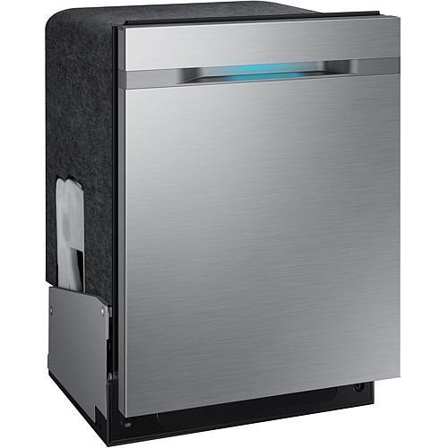 "Samsung 24"" Dishwasher with WaterWall - Stainless Steel"