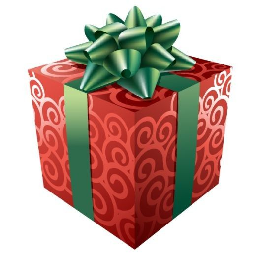 Special christmas gifts christmas presents are usually nicely gift wrapped with bows and string attached with gift tags negle Choice Image