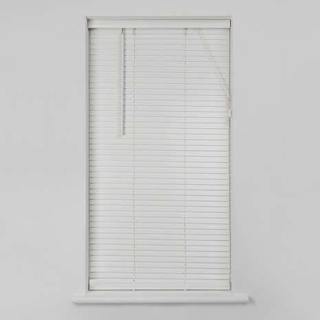 light windowshade pvc curtains filtering blinds mm venetian blind white indoor