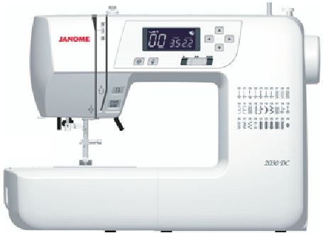 Mijn Naaimachine Een Janome 40 DC Medical Pinterest Janome Delectable Janome 2030dc Sewing Machine