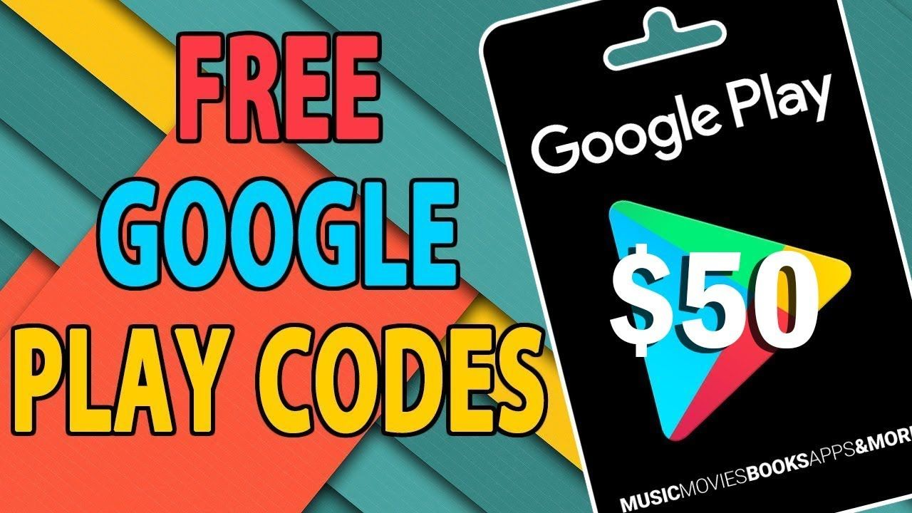 How To Get Free Gift Cards For Google Play *LEGIT GUIDE