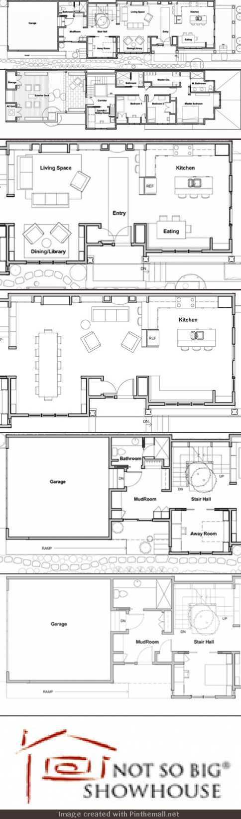 The Not So Big Showhouse If You Dont Allow Some Spaces To Do