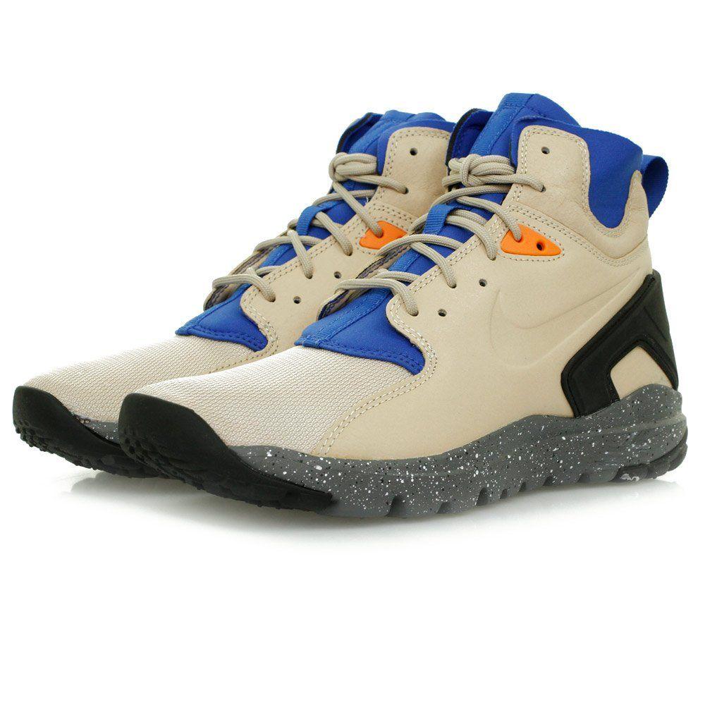 Nike Koth Ultra Mid Rattan Game Royal #Shoes Only £47 On stuartslondon.com