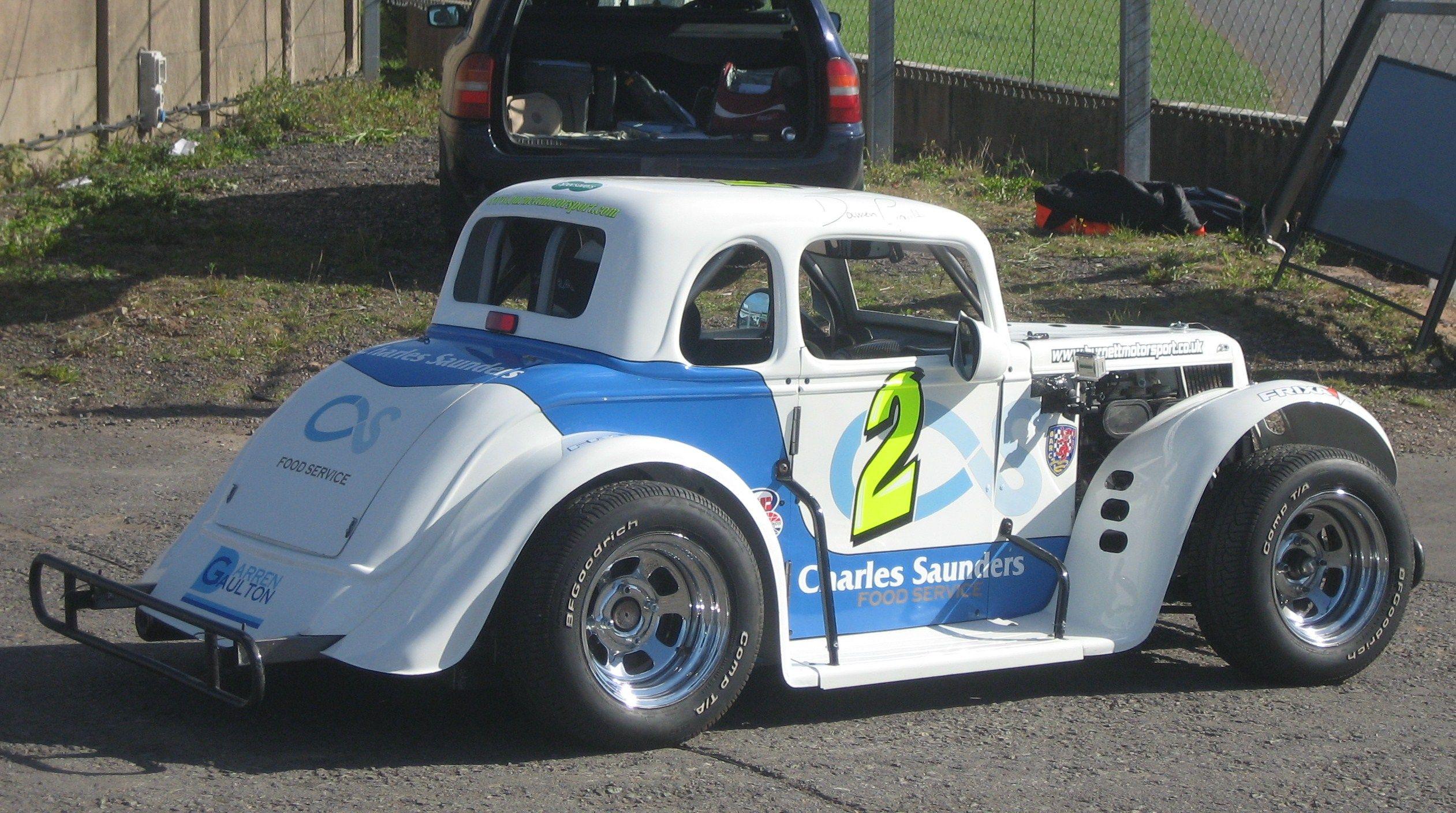 Afficher l\'image d\'origine   legends and tube frame cars ...