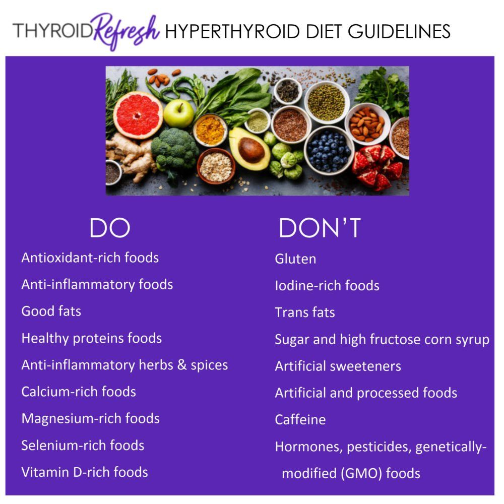 Nutrition And Lifestyle Help For Hyperthyroidism And Graves Disease Hyperthyroidism Food Iodine Rich Foods Hyperthyroidism Diet
