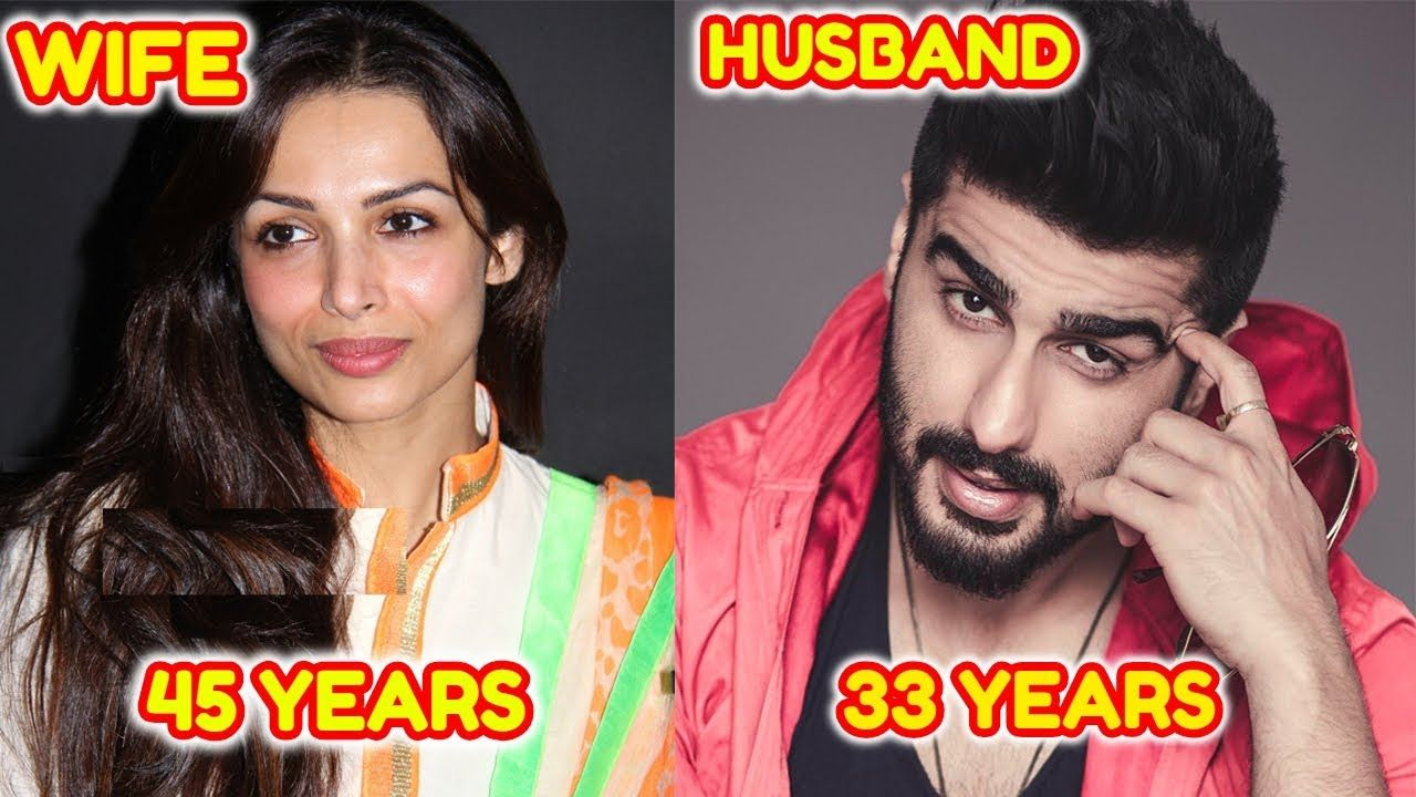 Shocking Age Difference Between Bollywood Couples Priyanka