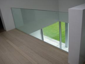 Balustrades / Borstweringen   Hemelaers Glas   Een glasheldere partner voor particulier en professional!