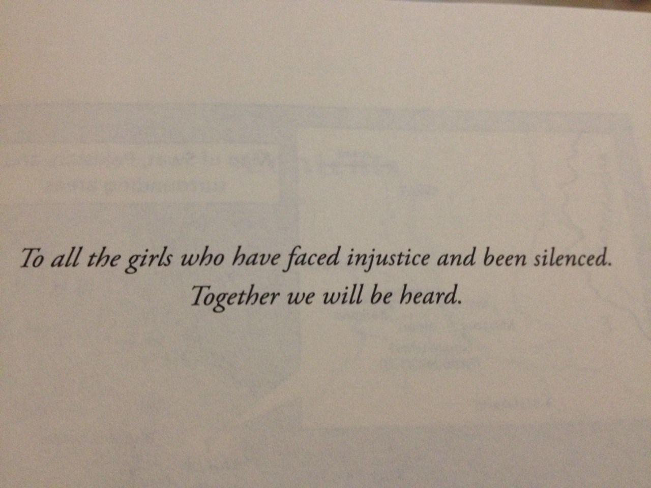 Broadwayfaraway The Dedication Of I Am Malala Autobiography Yousafzai Word Quote Best Quotes Dissertation Dedications