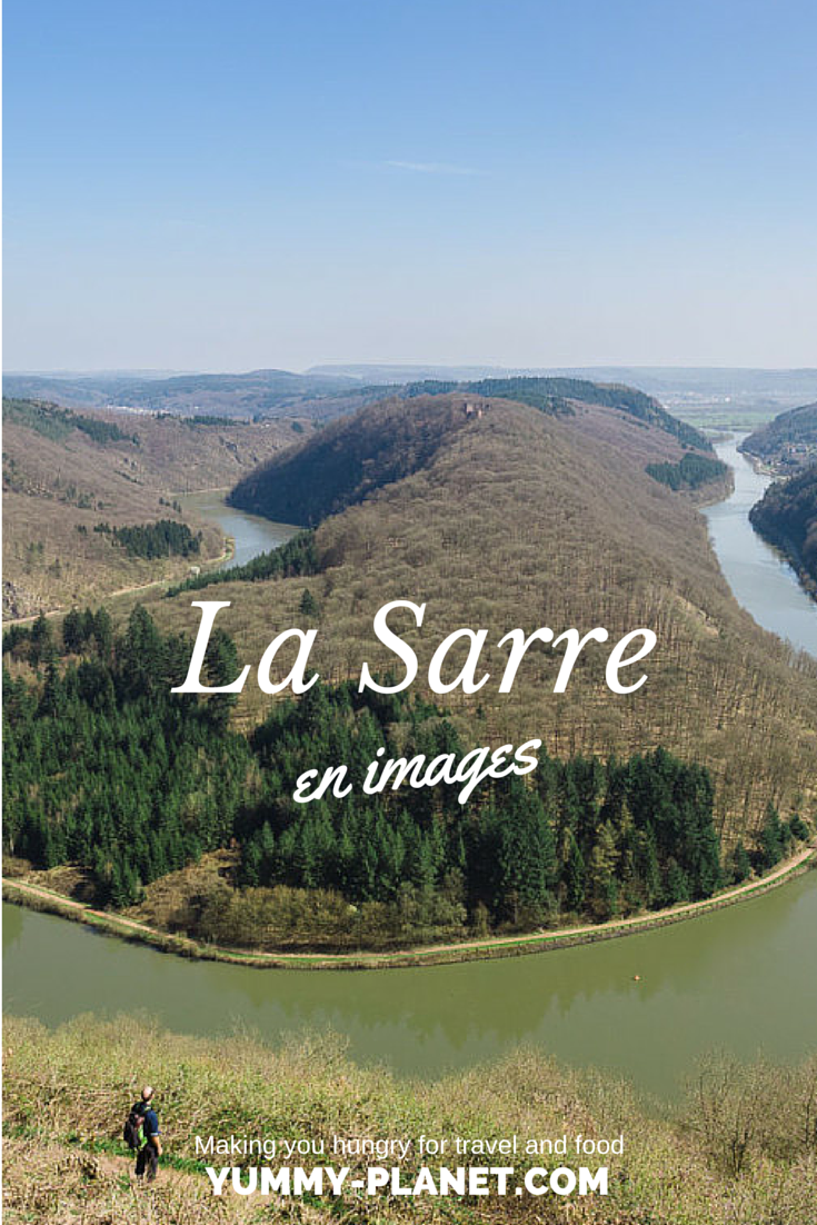 En Sarre, nous avons découvert l'Allemagne comme nous ne la connaissions pas ! Toute en finesse et en gastronomie... Un vrai coup de coeur ! #JoinGermanTraditions