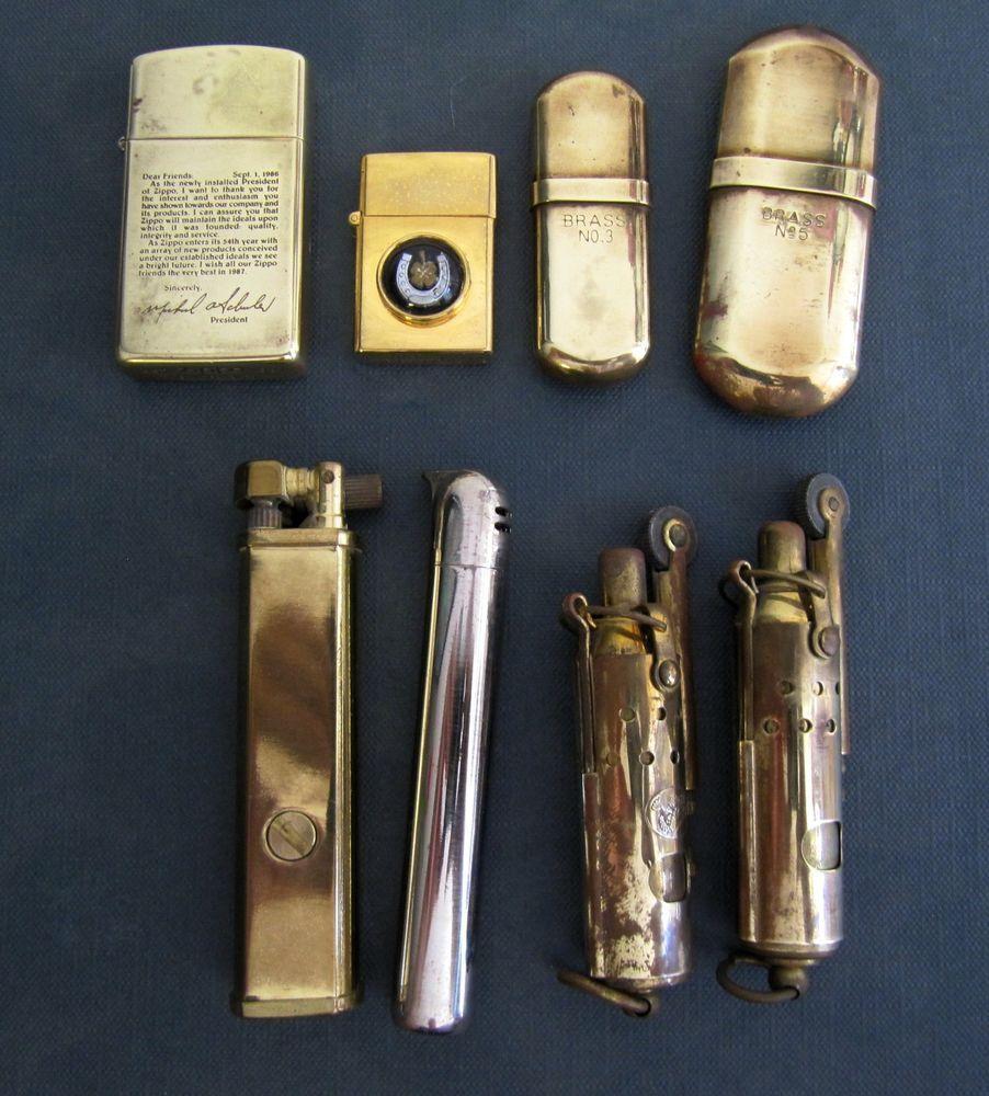 Zippo Lighter Repair Parts | Motorview.co