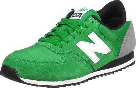 new balance u420 herschel chaussures bleu marron rouge
