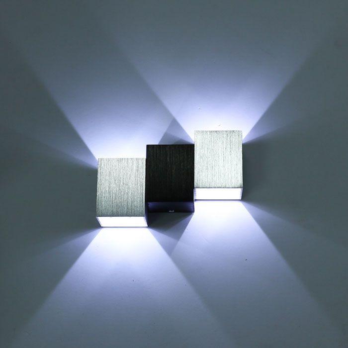 AuBergewohnlich Indirekte Wandbeleuchtung Indirekte Beleuchtung Wandgestaltung Deko Ideen27