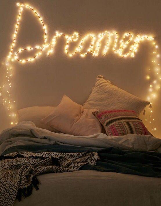 Dreamer | Dream Room | Pinterest | Zimmer Mädchen, Wohnideen Und  Schlafzimmer