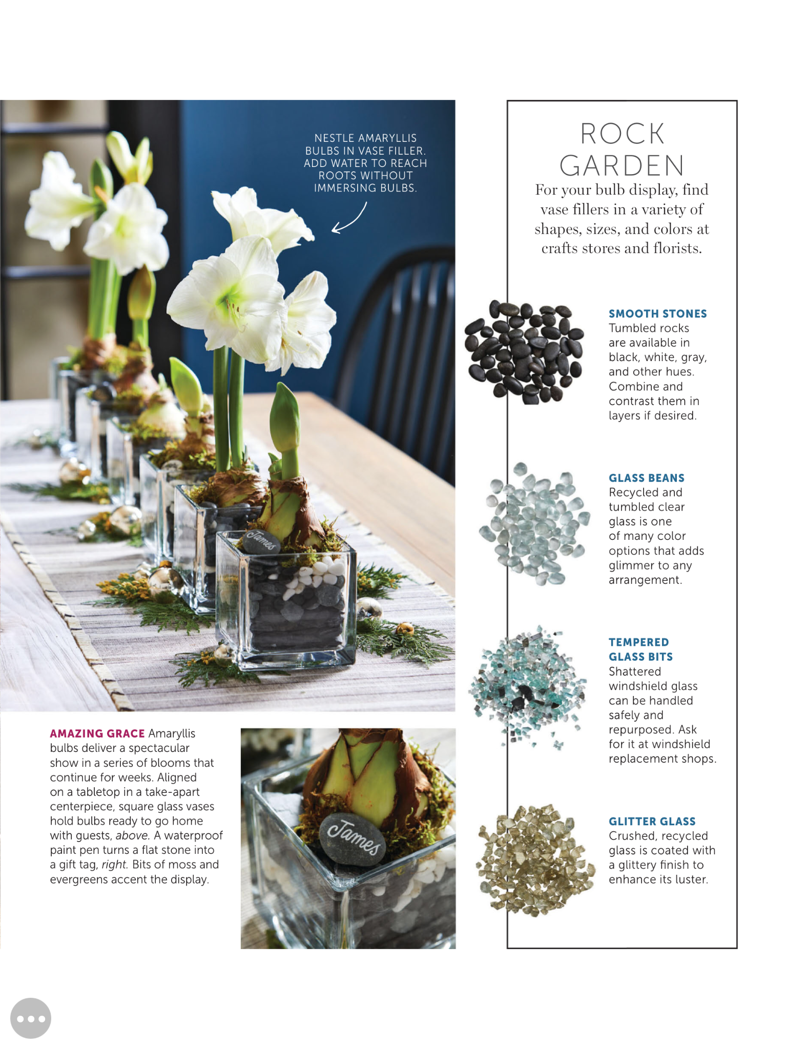 Pin By Leah Kilcup On Gifting Green Gifts Vase Fillers Do It Yourself Magazine