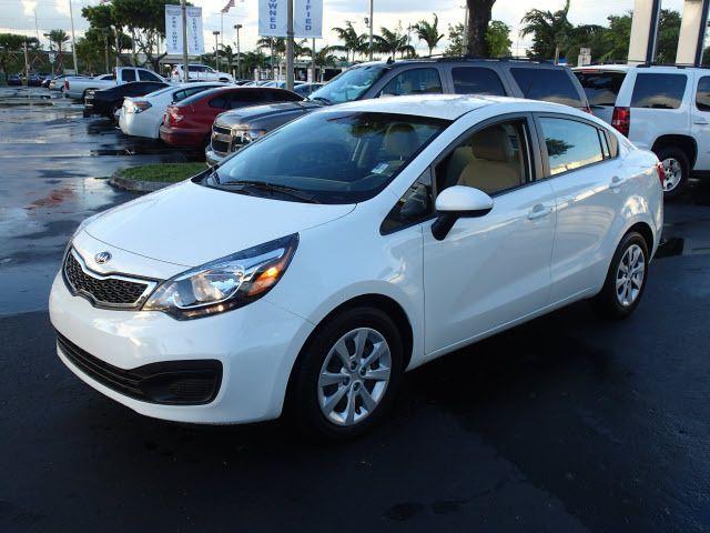 2013 Kia Rio Ex Miami Lakes Fl 7469043 Kia Rio Kia Find Cars For Sale