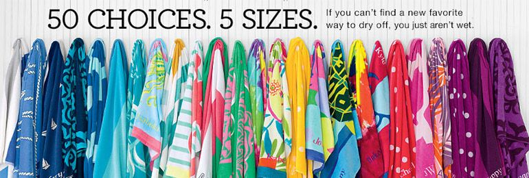 For The #Home #Beach #Towels from Lands' End