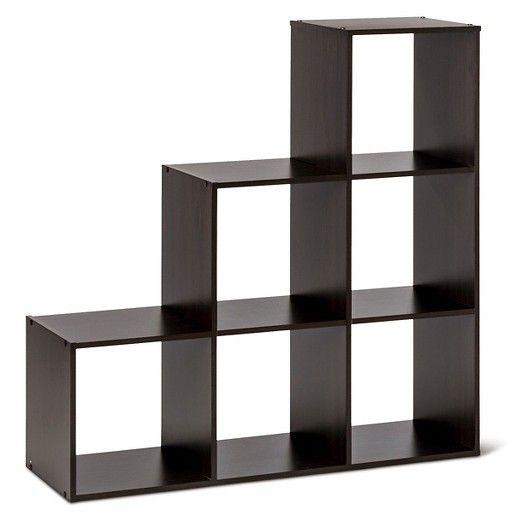 Target Best Cheap Small Space Decor Cube Organizer Shelves