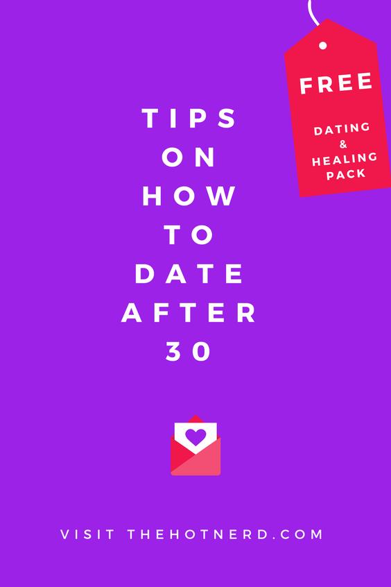 30 something dating blog