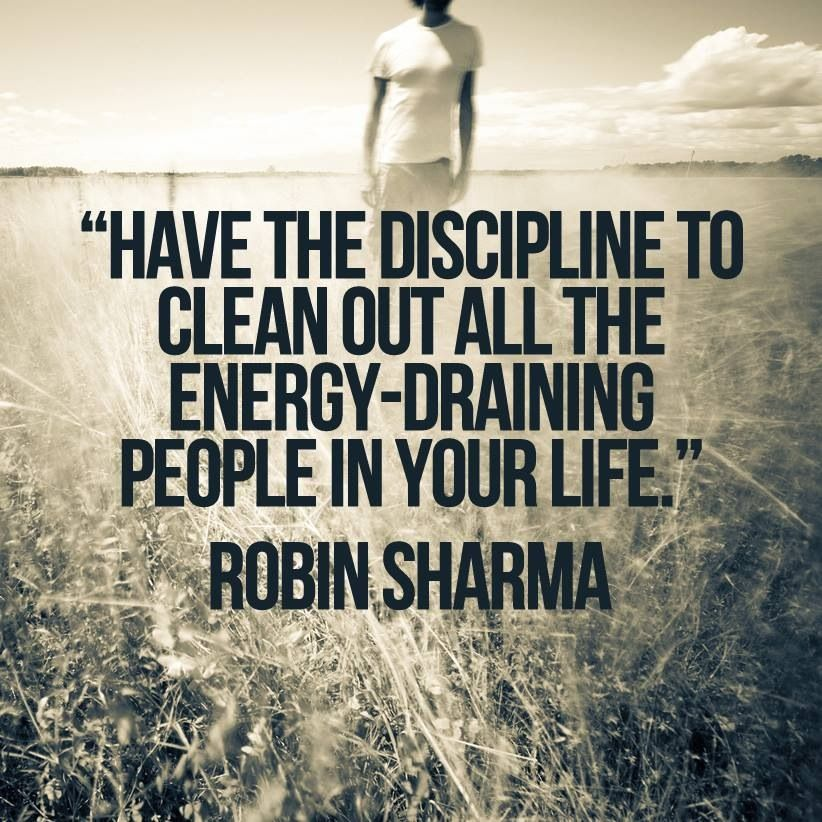Quotes About Bad Energy. QuotesGram |Energy Draining People