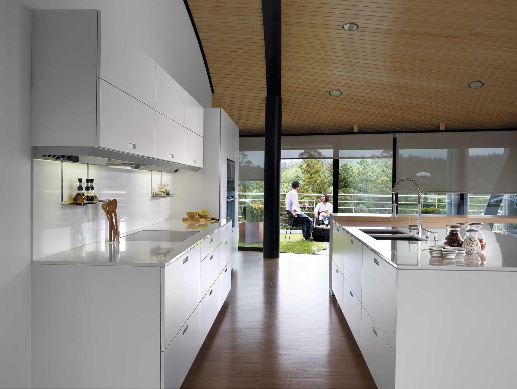 Galería de Muebles de Cocina | Muebles de Cocina | Discesur ...