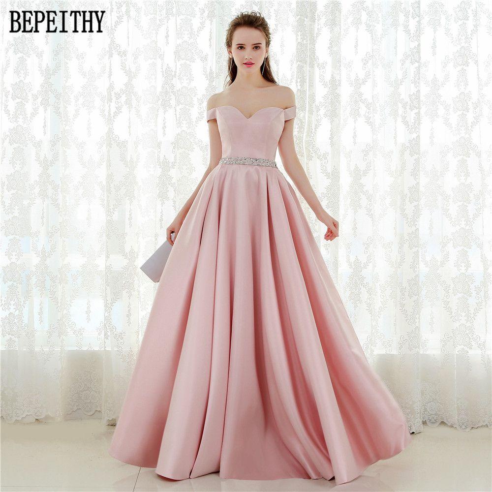 Click to buy ucuc bepeithy new design vestido de festa aline kadisua