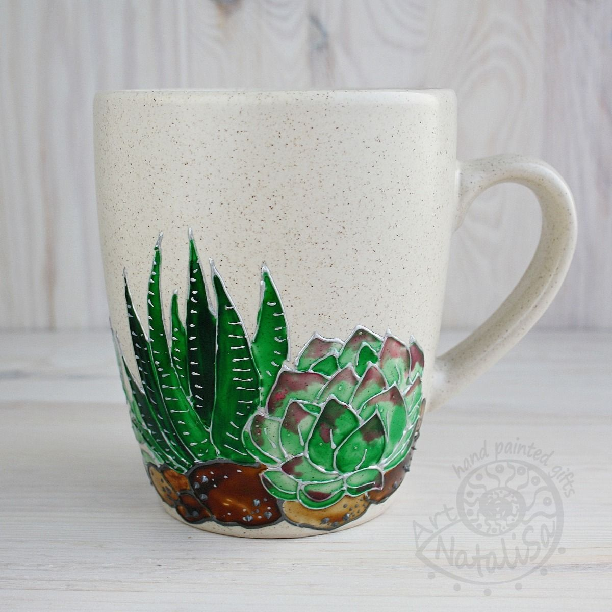 Http Sosuperawesome Com Post 169012664809 Hand Painted Mugs By