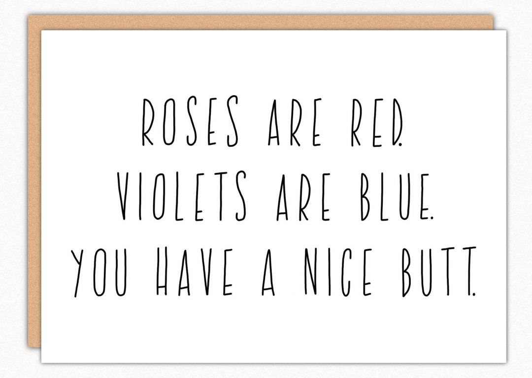 17 Truly Funny Valentines Day Cards From Silly To Oh No You Didn