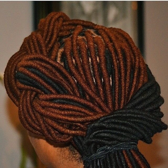 how to make dreadlocks without wax